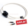 MIT Transparent the link 100 RCA Interconnect 100 cm