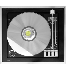 Garrard Zero 100 SB Turntable