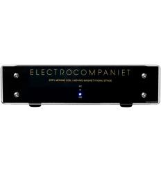 Electrocompaniet ECP-1 MM/MC Phono Stage