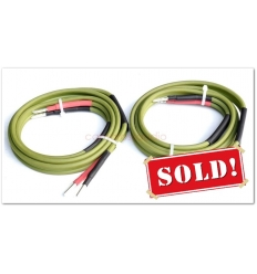 Van Den Hul CS-122 Speaker Cable 2x150 cm