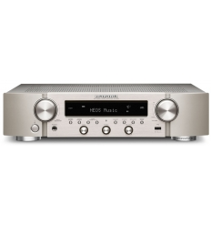 Marantz NR1200 Slim Stereo Receiver with HEOS Built-in