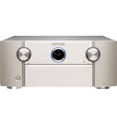 Marantz SR801211.2 Kanal HEOS 4K Ultra HD  - Amazon Alexa
