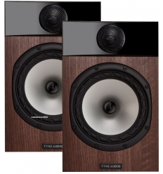 Fyne Audio F301 ( Walnut )