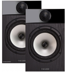 Fyne Audio F301 ( Black )