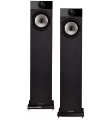 Fyne Audio F302 ( Black )