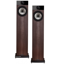 Fyne Audio F302 ( Walnut )