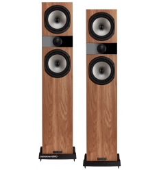Fyne Audio F303 ( Light Oak )