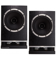 Fyne Audio F500 ( Black Oak )