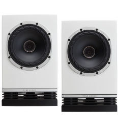 Fyne Audio F500 ( Piano Gloss White )