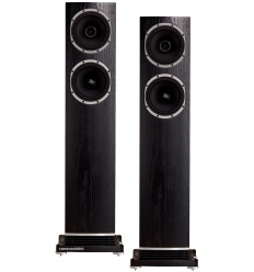 Fyne Audio F501 ( Black Oak )