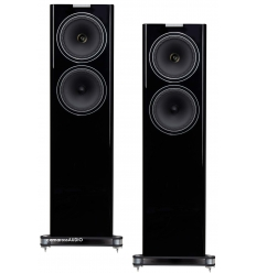 Fyne Audio F702 ( Black Oak )