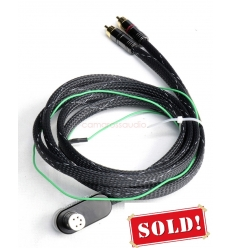 FURUTECH Silver Arrows Phono Cable