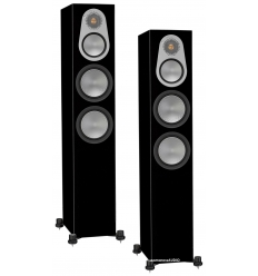 Monitor Audio Silver 300 ( High Gloss Black )