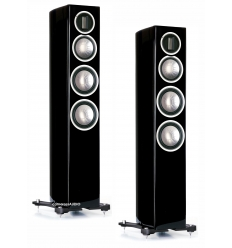 Monitor Audio Gold GX200 ( High Gloss Black )
