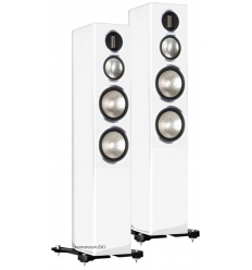 Monitor Audio Gold GX200 ( High Gloss White )