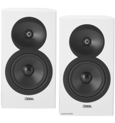 Revel Concerta2 M16 Bookshelf speaker ( High Gloss White )