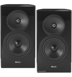 Revel Concerta2 M16 Bookshelf speaker ( High Gloss Black )
