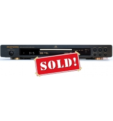 Marantz DV-6001 Super Audio CD/DVD Player