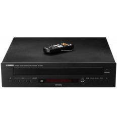 Yamaha CD-C-600 CD changer ( MP3 ve WMA )