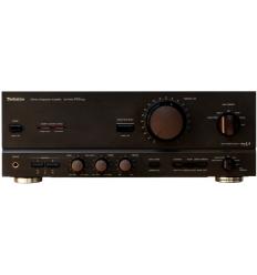 Technics SU-V670 Stereo Integrated Amplifier