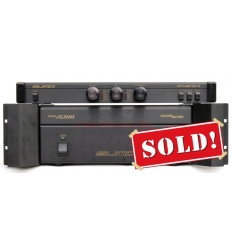 Sumo Polaris 3 Power Athena 2 Pre Amplifier