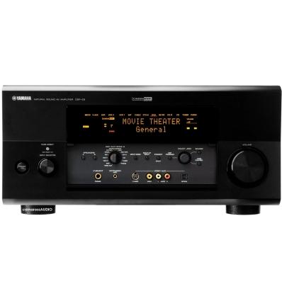 Yamaha DSP-Z9 camarossaudio