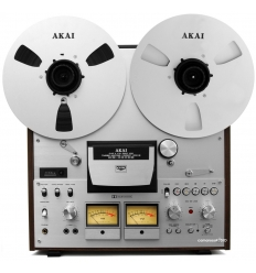 Akai GX-630DB Three Head Stereo Tape Deck