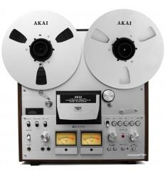 Akai GX-630DB Three Head Stereo Tape Deck