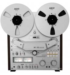 Akai GX-636