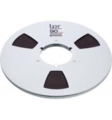 Recording Master LPR90 Band 1100 mt  (Aluminyum makara)