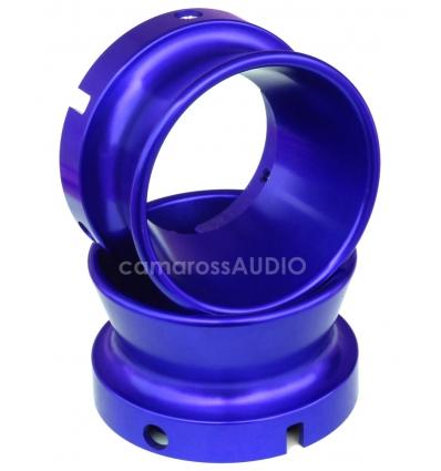 Reel to Reel NAB HUB Adapters (Blue)