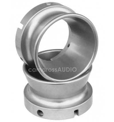 Reel to Reel NAB HUB Adapters (Silver)