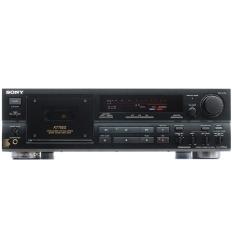 SONY TC-K 770ES Cassette Deck