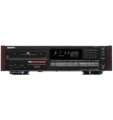 SONY CDP 557ESD Cd Player
