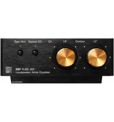 Kef Kube 200 Loudspeaker Active Equalizer