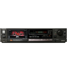 Technics RS-B85 Cassette Deck ( 3 Head ) NOS