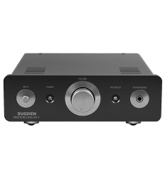 Sugden Masterclass SPA-4 Power Amplifier