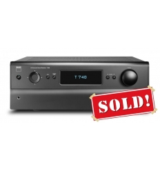 NAD T 748 A/V Surround Sound Receiver