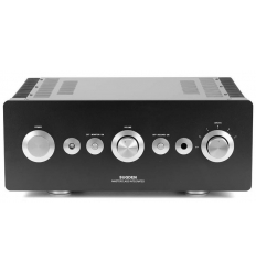 "Sugden Masterclass IA-4 Integrated Amplifier ( Pure Class ""A"" )"