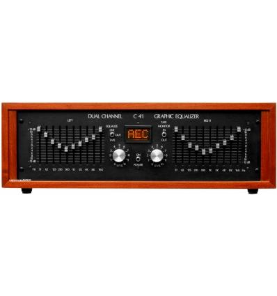 AEC - Audio Engineering Components C-41 EQ / Preamp