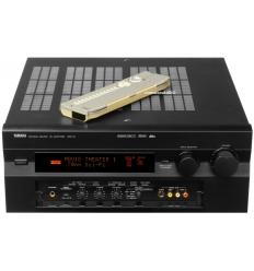 Yamaha DSP-A1 ( Black )