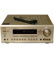 Onkyo TX-SR702E THX Surround EX Dolby Dijital