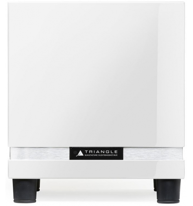 Triangle Thetis 280 (Remote control) High Gloss White