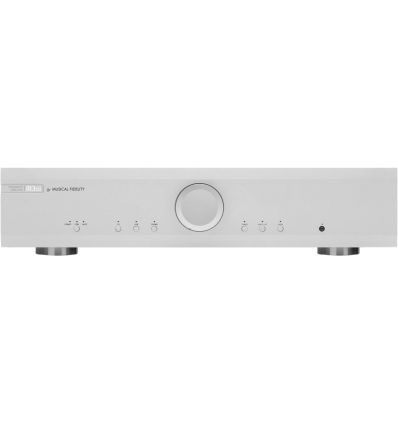 Musical Fidelity M3si Integrated Amplifier ( Silver )