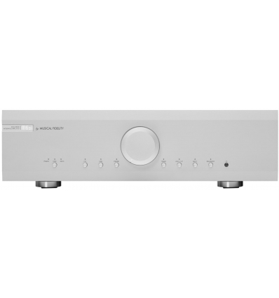 Musical Fidelity M6si Integrated Amplifier ( Silver )