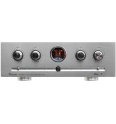 Vincent SV-236 Hybrid Stereo Amp. Silver