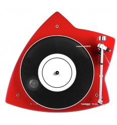 Thorens TD 309 Turntable ( Parlak Kırmızı )