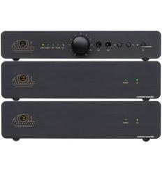Atoll HD120 Pre / Dac & 2 x MA100 Power