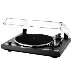 Thorens TD 170-1  ( Siyah ) Ortofon OM 10 ( Tam otomatik )