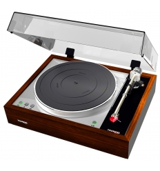 Thorens TD 1600 walnut ( Manual Turntable ) TP-92